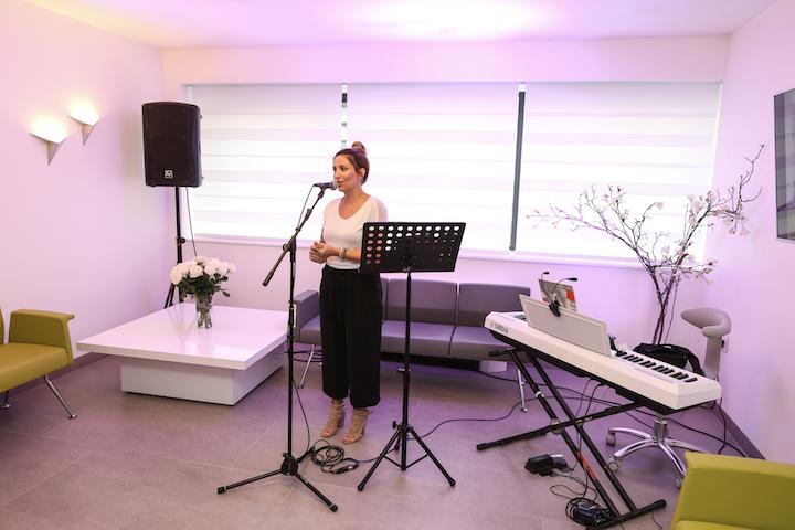 08.09.2016., Zagabria, Inaugurazione dei nuovi spazi del Policlinico Trupeliak Photo: Igor Sorban/PIXSELL